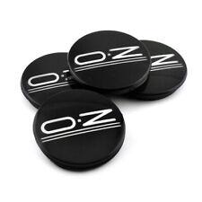 OZ Racing 81310435 M582 55 mm Nabenkappe - Schwarz
