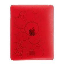 CASE-MATE GELLI KALEIDOSCOPE TOMATO RED Schutzhülle für iPad 1, Hülle, NEU+OVP