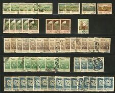 China Republic: Lot of accumulation of stamps diff. thematic. CI40