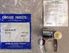 Chicago Faucets Aerator for Vandal Resistant Outlet Repair Part OEM G/N 63-PPCP
