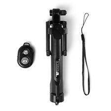 Tripod Wireless Selfie Stick Monopod Bluetooth Remote Shutter For LG Stylo 3
