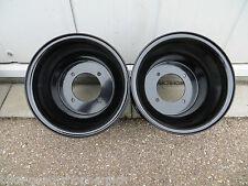 Suzuki LTR450 Felge Felgen Felgensatz hinten 2 Stück 8x8