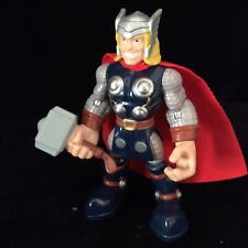 Marvel Comics THOR Action Figure Hasbro 2012 Playskool