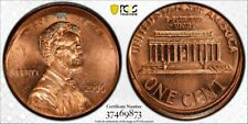 2006-P 1C PCGS MS63RD Struck 2% Off Center  - RicksCafeAmerican.com