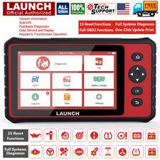 LAUNCH X431 CRP909 OBD2 Scanner Full System Car Diagnostic Scanpad Scanner Tool