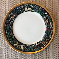 CHRISTIAN DIOR -- ''LICORNE'' -- BREAD & BUTTER PLATE -- MINT --12 AVAILABLE --