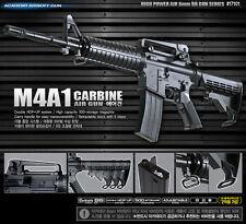 Academy M4A1 Carbine Air Gun Airsoft Gun Rifle #17101