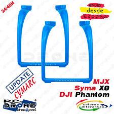 Tren de Aterrizaje Syma X8/X8C/X8W/X8G/X8HC/X8HW/X8HG, DJI Phantom, MJX X101/X16