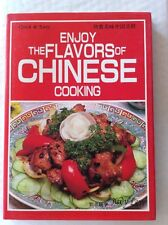 Cookery - Quick and Easy - Enjoy The Flavours of Chinese Cooking by Judy Lew