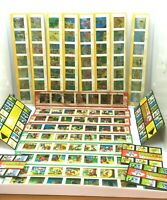 Chad Valley Give a Show Projector Colour Slides - Disney & Others 1960's> Retro