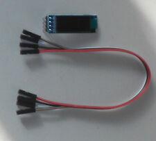 OLED DISPLAY HARDWARE MOD für GOTEK USB Laufwerke - Einbaukit