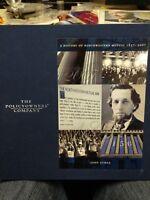 The Policyowners' Company A History of Northwestern Mutual, 1857-2007 John Gurda