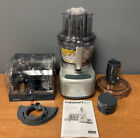 Cuisinart Elemental 13-Cup Food Processor with Spiralizer CFP-26SVPCFR photo