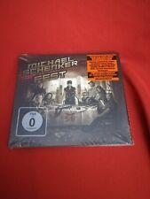 MICHAEL SCHENKER FEST - Resurrection - Ltd. Digipak CD + Bonus DVD - NEU & OVP