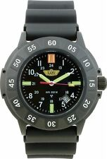 Uzi Protector Watch Swiss-made Mb Microtec Tritium Tubes 4320 Rothco
