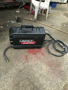 Lincoln Welder LN-25 Pro