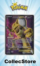 ☺ Carte Pokémon Alakazam EX 117/124 VF NEUVE - XY10 Impact des Destins