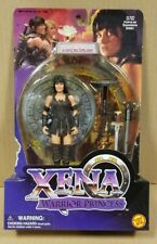 Xena Warrior Princess Warrior Xena Day In Life Action Figure (Unopened) Toybiz