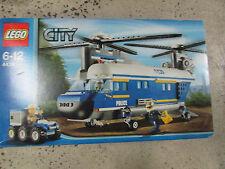 BOXED SET LEGO CITY 4439