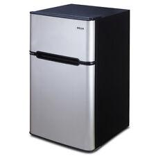 New Compact 3.2 Cu Ft Fridge Mini Dorm Office Refrigerator Small Freezer Cooler