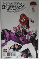 2015 AMAZING SPIDER-MAN RENEW YOUR VOWS #4 -   NM                 (INV18530)