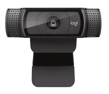 Logitech C920 1080p Video Calling and Recording Webcamera - 960001055