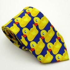 HIMYM Duck Tie How I Met Your Mother Marshall Barney's Ducky Tie Duckie Necktie