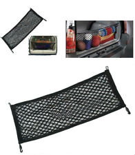 Truck Bed Envelope Style Trunk Mesh Cargo Net for Toyota Tundra 2007- 2019 Black