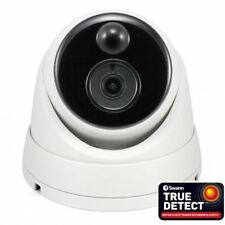 Swann SWPRO-3MPMSD 3MP Thermal PIR Dome Security Camera suit 4780
