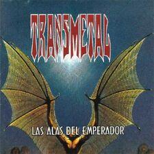 Transmetal Las Alas del Emperador CD New Nuevo sealed