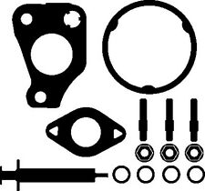 Turbocharger Mounting Gasket Kit for Fiat Opel Vauxhall Alfa Romeo Peugeot