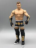 WWE Mattel Tyson Kidd Battle Pack 39 Wrestling Action Figure WWF
