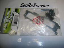 Vintage Ansmann 115000267 Alu Convertion Kit For Standing Steering Servo Virus
