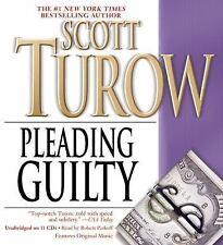 Pleading Guilty, Turow, Scott