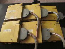 LOT OF 6 FANUC A03B-0819-C106 MODULE A03B0819C106 AID32F1