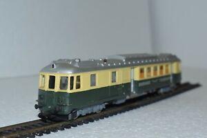 Bodensee - Toggenburg 4/4 Triebwagen HAG Modellbahn Spur H0 aus guter Sammlung