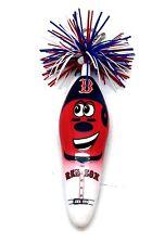 Boston Red Sox Pen Kooky Klicker 2 Belt Clip MLB Baseball Ball Point Key Chain