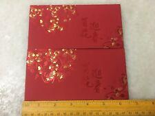 (JC) 2 pcs set RED PACKET (ANG POW) - MIZUHO (1)