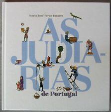 s1803) Judarias de Portugal Libro oferta 2010 Judaísmo en perfecto estado