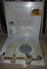 HOOBASTANK - REASON - NUMBERED - CLEAR - MOV - MUSIC ON VINYL - LP