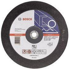 Bosch Grinder Blades and Discs
