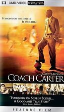 Coach Carter (UMD, 2005) Q