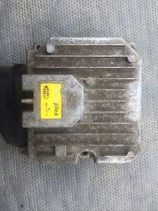Lancia Thema Turbo 8V ECU Microplex Magneti Marelli MED601B Med 601 B