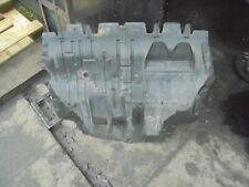 volkswagen passat b7 - engine splashguard
