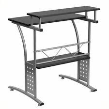 Scranton & Co Computer Desk in Black