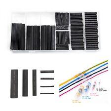 304X Waterproof Heat Shrink Solder Tubing Tube Wire Wrap Connector Sleeve Splice
