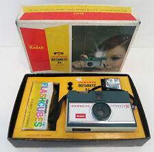 Vintage 1960's Kodak Hawkeye Instamatic R4 Film Camera New in Box Unused