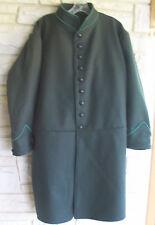 Berdan Sharpshooter Frock Coat, Civil War, New