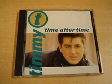 CD / TIMMY T - TIME AFTER TIME