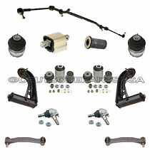 Mercedes W202 C220 C230 C280 Control Arm Arms Ball Joint Tie Rod Suspension Kit
